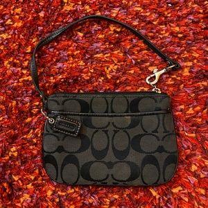 💋AUTHENTIC💋 Coach mini purse